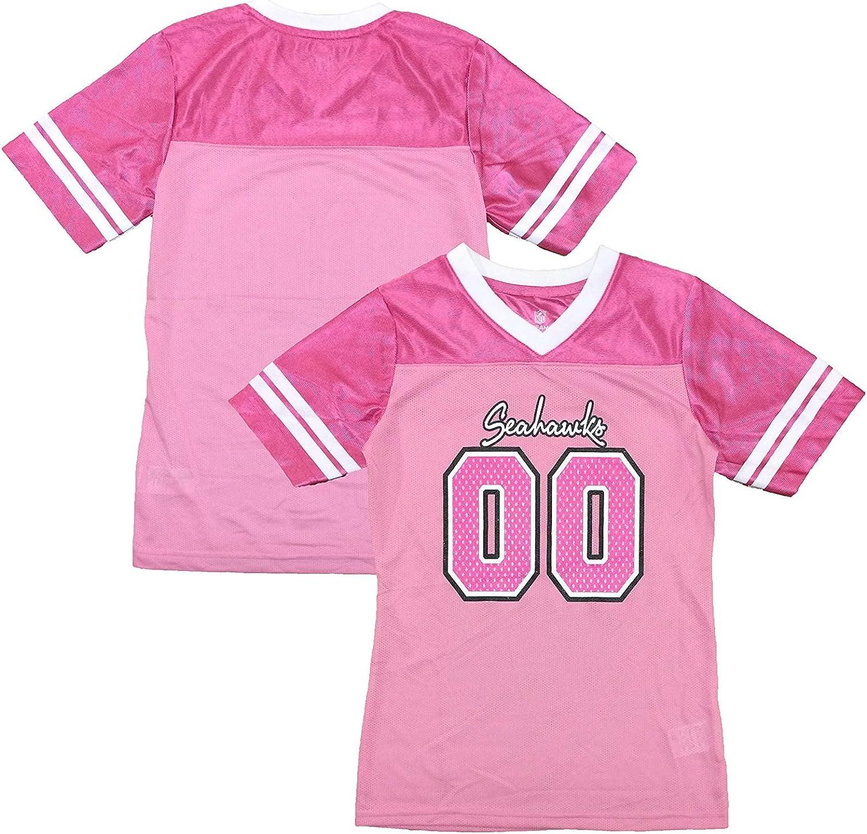toddler girl seahawks shirt
