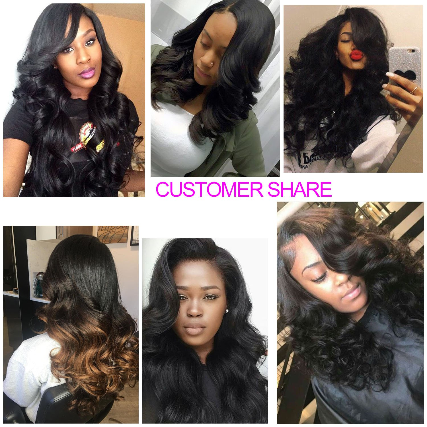 Lace Wigs Hair Extensions & Wigs Maxglam Full Lace Human Hair Wigs With Baby Hair Brazilian Straight Remy Hair Lace Wig For Afro American Free Shipping Fragrant Aroma