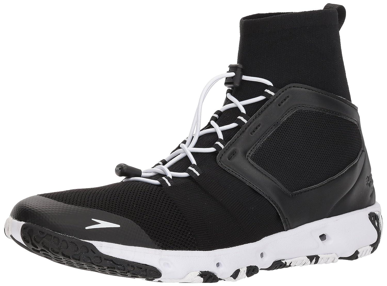 Speedo7749128 - Hydroforce XT Zapato Impermeable Hombre schwarz Weiß