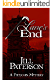 Lane's End (A Fitzjohn Mystery Book 4)