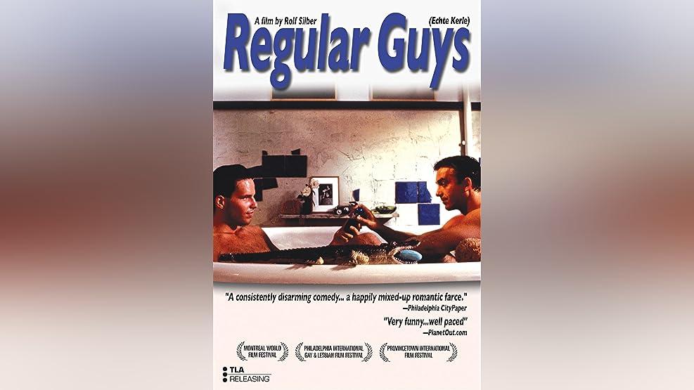 Regular Guys (English Subtitled)