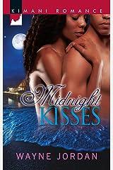 Midnight Kisses (The Buchanans) Mass Market Paperback