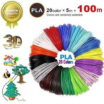 plumas 3d,boligrafo 3d niños,Filamento de Pluma 3D,recargas de PLA ...