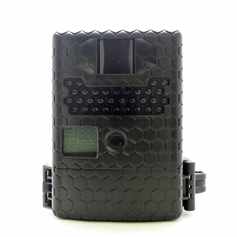 センサーカム IR-1 暗視機能付 電池駆動の監視ビデオカメラ B01DLIRNI4