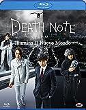 Death Note - Il Film - Illumina Il Nuovo Mondo