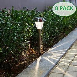 Best Led Solar Garden LightsLamps Reviews & Guides