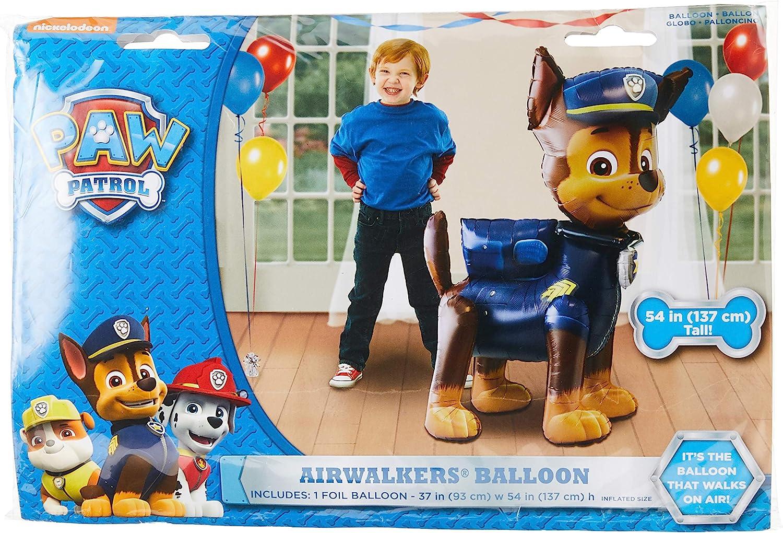 Paw Patrol Party Chase AirWalker Balloon