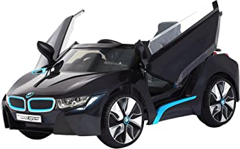 Rollplay BMW i8 6-Volt Battery-Powered Ride-On