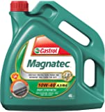Castrol MAGNATEC 10W-40 A3/B4 Aceite de motores 4L
