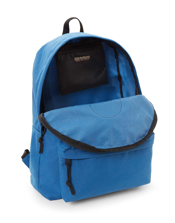 Amazon.com   Napapijri VOYAGE Casual Daypack, 40 cm, 20.8 liters, Blue (Bright Royal)   Casual Daypacks