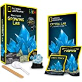 National Geographic: Crystal Growing Lab - Blue