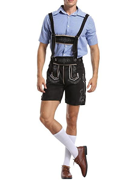 Amazon.com: Jane s CUTLE disfraz de Oktoberfest para hombre ...
