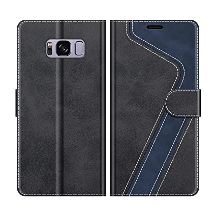 cover samsung s8 magnetica