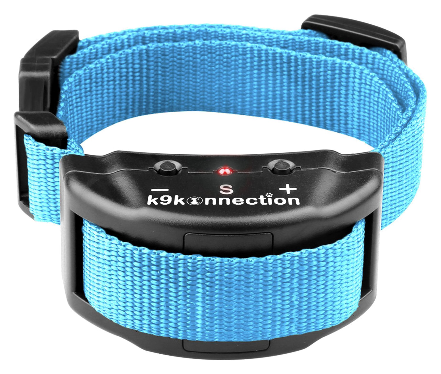 OOS K9KONNECTION [New Color Collars] Dog No Bark Shock Collar Training System