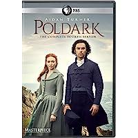 Masterpiece: Poldark, Season 4 DVD