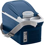 Mobicool T08 DC Thermoelectric Cool Box, Blue/Dark Grey