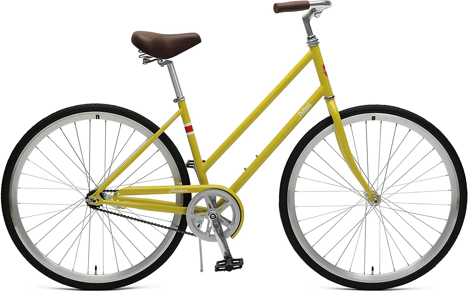 Retrospec Venus Dutch Step-Thru Bike for 60 years olds woman