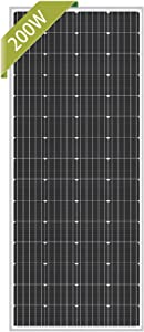 5 Best Solar Panels For Boats Reviews – Expert's Guide 1