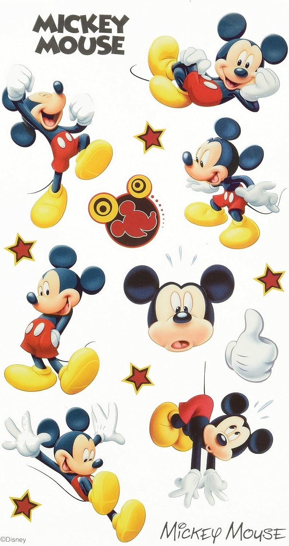 Disney 53-00021 Mickey Mouse Classic Sticker