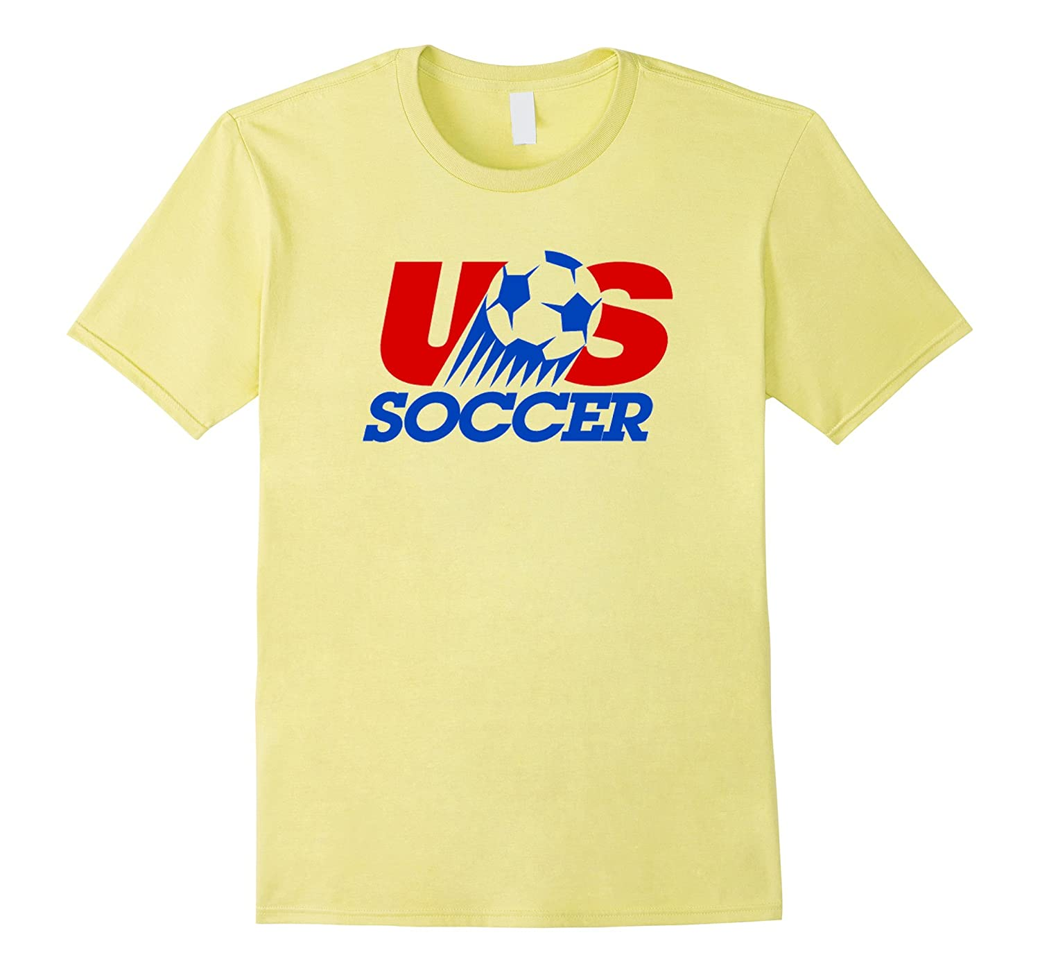 Soccer t shirt for girls boys teens men women art for Boys soccer t shirts