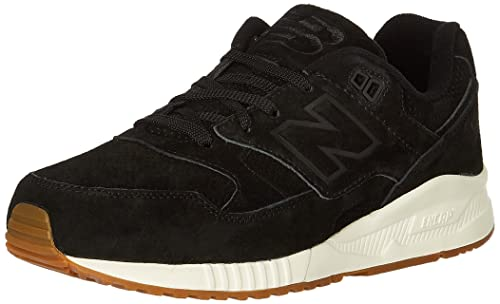 promo code 71dee fb907 New Balance 530 Lux Suede Casual Men's Shoes Size