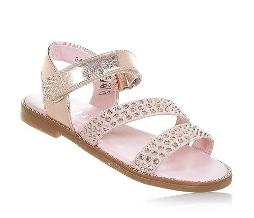 83cfe1b76 Ciao Bimbi Sandalias de Vestir Para Niña Rosa Size  28 EU  Amazon.es   Zapatos y complementos