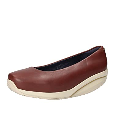 37 Marron Femme Ballerines Marron Mbt Eu Pour dtxXgEw