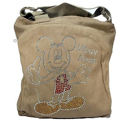 verkauft sehr bekannt wie kauft man Disney Mickey Mouse Handtasche Damentasche Tasche ...