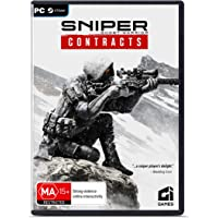 Sniper Ghost Warrior Contracts - PC