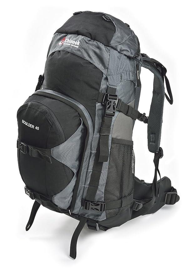 Рюкзак chinook boulder 45 купить рюкзак для ноутбука 15.6 и города дойтер