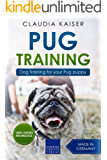 Pug Training: Dog Training for your Pug puppy