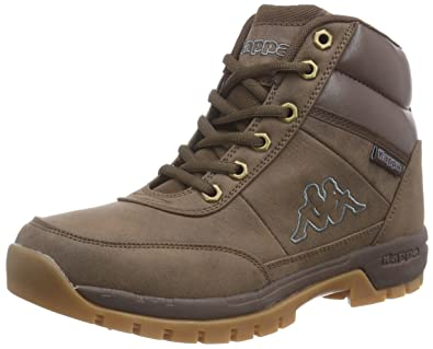 428d3b0be4c355 Kappa BRIGHT unisex Unisex-Erwachsene Hohe Sneakers  Amazon.de ...