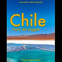 Chile - Guia de Viagem do Viajo logo Existo