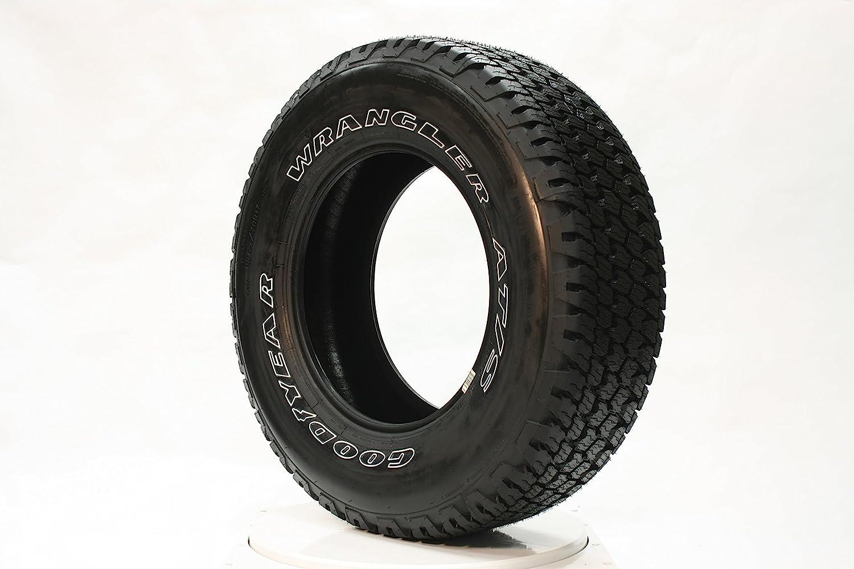 Goodyear Wrangler AT/S Tire