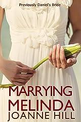 Marrying Melinda Kindle Edition