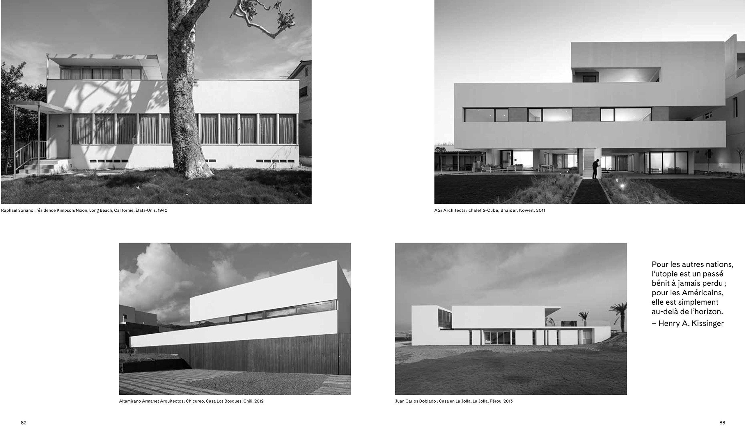 L\'ornement est un crime : Architecture du mouvement moderne ...