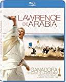 Lawrence De Arabia [Blu-ray]