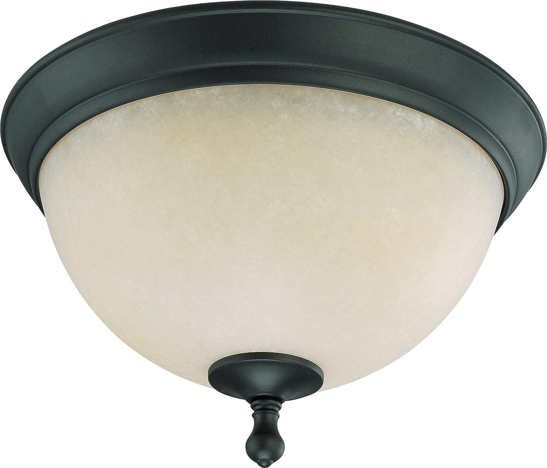 Nuvo Lighting 60//2787 Three Light Semi-Flush