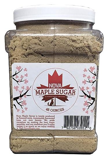 dfc42d3a2dd Image Unavailable. Image not available for. Color  Nova Maple Sugar - Pure  ...