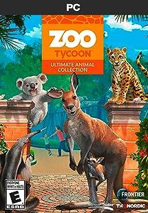 Buy zoo tycoon: ultimate animal collection microsoft store en-ca.