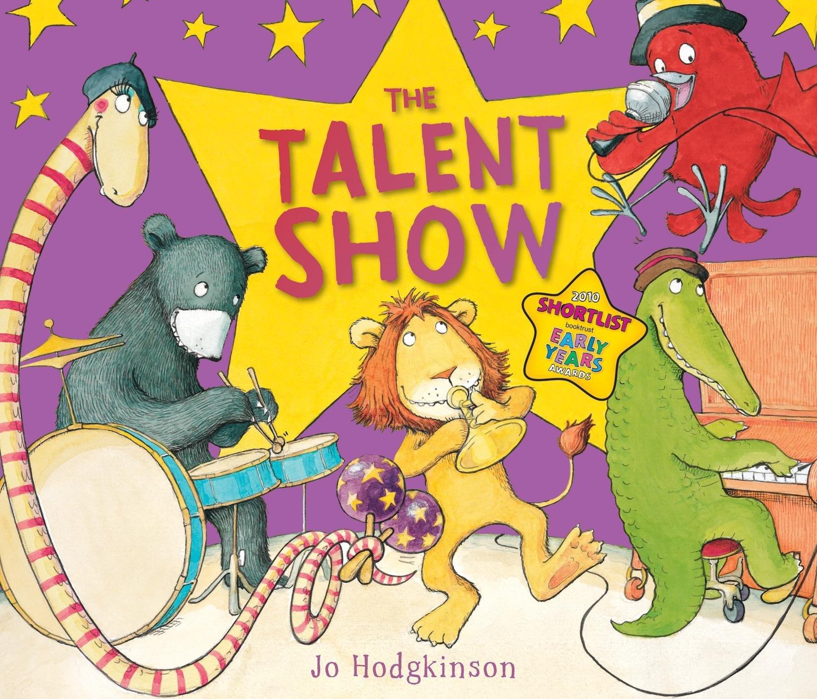 Download The Talent Show PDF