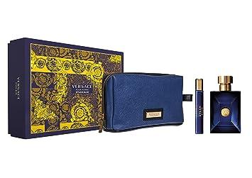 39defc5fc59d Image Unavailable. Image not available for. Colour  Versace Pour Homme  Dylan Blue ...