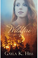 Wildfire (Peril in the Park Book 3) Kindle Edition