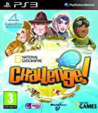 PS3 NATIONAL GEOGRAPHIC CHALLENGE! (EU)