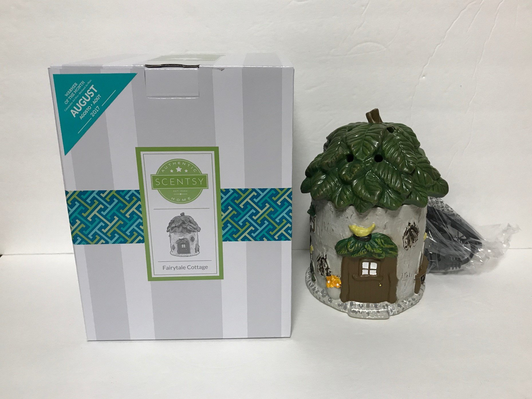 Scentsy Fairytale Cottage Full Size Warmer by Scentsy (Image #1)