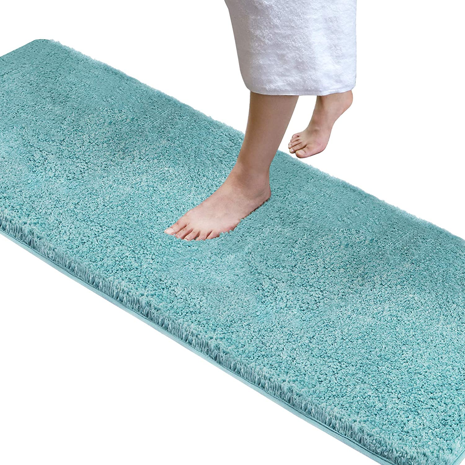 mats for textured surfaces