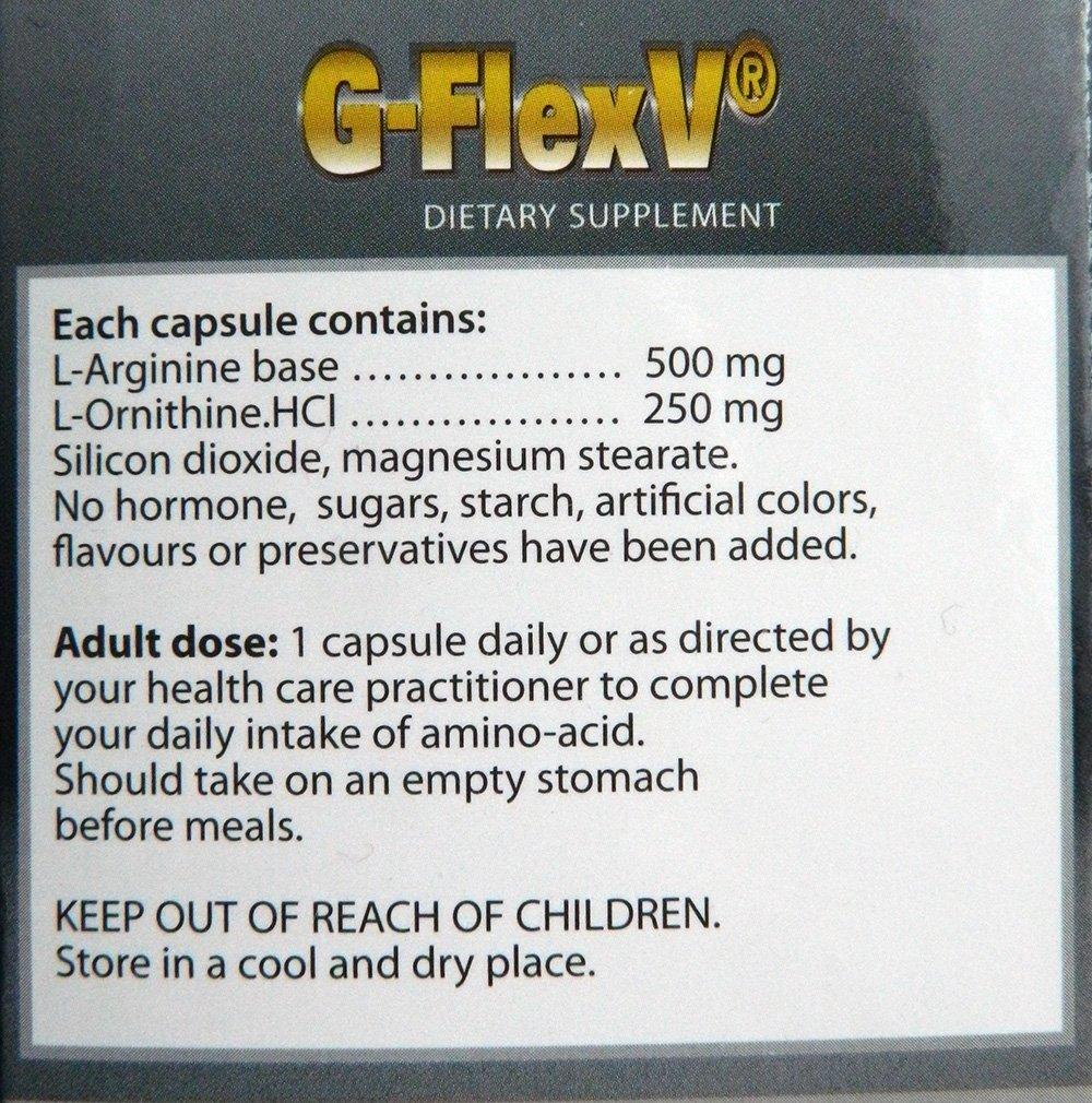 The Growth-FlexV® Pro System 6 months
