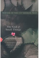The God of Small Things: Winner of the Booker Prize (English Edition) Edición Kindle