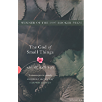 The God of Small Things (English Edition)