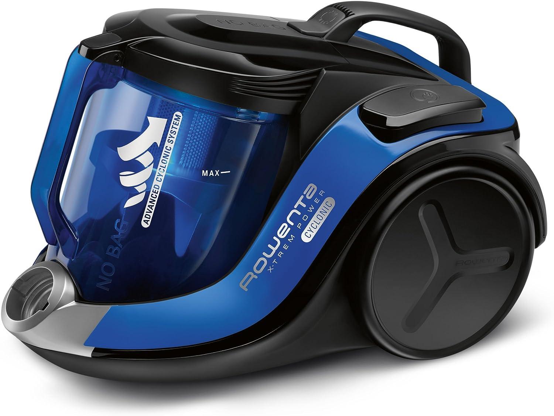 Rowenta X-Trem Power RO6941EA - Aspirador sin bolsa, sistema ...